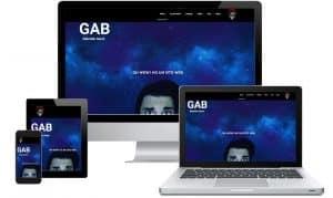 Gab Cosplay - Sito internet - Sito web professionale Realizzato da Idra Web di Verona