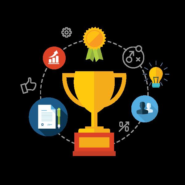 La strategia vincente per il mond online - Siti Web Verona e posizionamento sito internet SEO