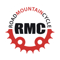 Logo RMC - Negozio di bici a Verona