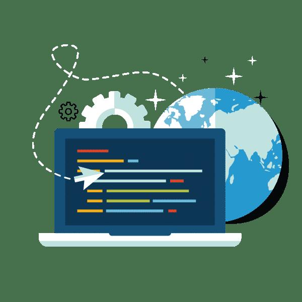 Progetti web - Siti Web Verona e posizionamento sito internet SEO