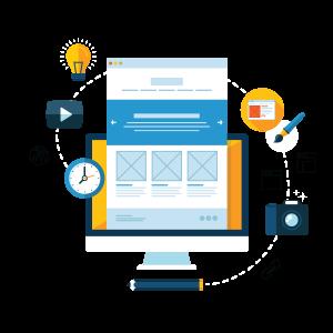 Sito web per far crescere la tua attività online. Siti Web Verona e posizionamento sito internet SEO