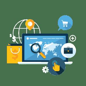 Visibilità e posizionamento locale SEO - Siti Web Verona e posizionamento sito internet SEO