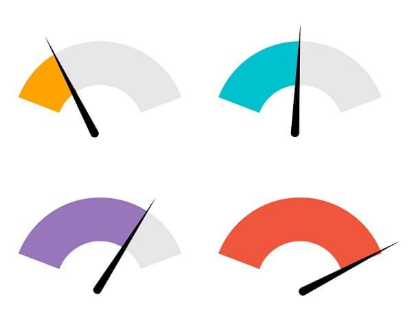 Analisit della velocità del tuo sito web con strumenti professionali. Siti internet a Verona