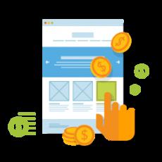 Strategie PPC Pay per Click - Siti Web Verona e posizionamento sito internet SEO